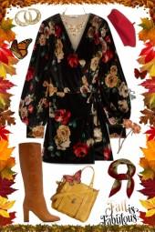 Fall is Fabulous