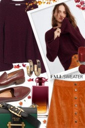 Madewell Autumn Outfit