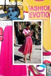 Fashion Devotion D&G