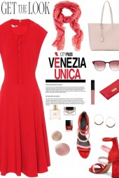 Get The Look: Red Hot Chic...