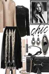 Chic for the Office