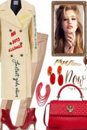 ACC´S IN RED