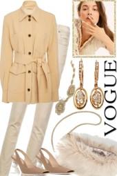 En Vogue in Spring..