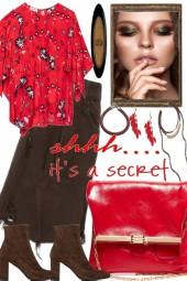 SHHH... IT´S A SECRET