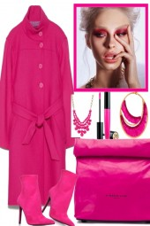 ALL YOUR PINK