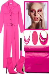 ONLY PINK