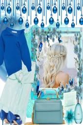 PEPPERMINT BLUES