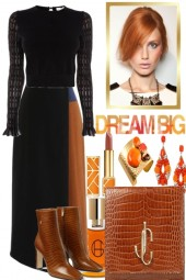 TOUCH OF ELEGANCE WITH COGNAC