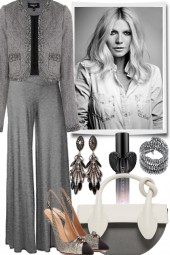 TIMELESS.  AND  CHIC