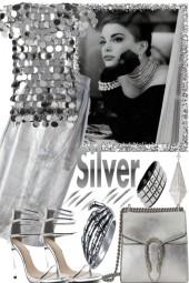 silver--
