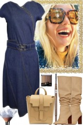 jeans dress for every day style