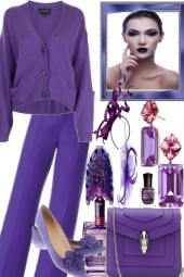 PURPLE TODAY.. ..