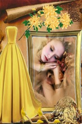 SOFT DREAMS IN YELLOW MELLOW
