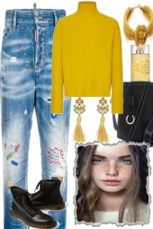 get ready for your jeans style