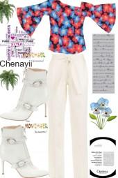 Chenayii #2