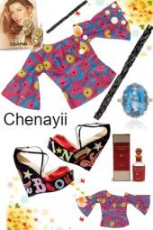 Chenayii #9