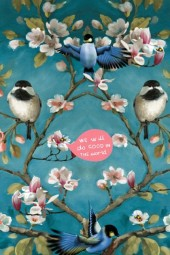 cherry magnolia