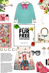 fur freer