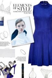 How to wear an A-line Dress!