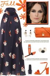How to wear a Halter Swing Dress!