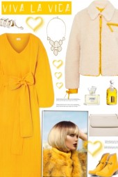 How to wear a Crinkled Cotton Guaze Midi Dress!