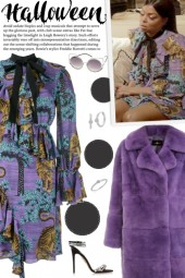 How to wear a Cookie Lyon Inspired Outfit!