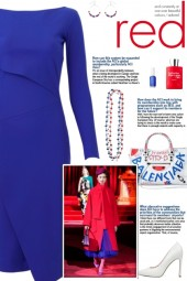 How to wear a Draped Fitted Long Sleeve Dress!