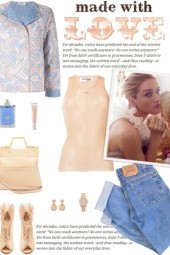 How to wear a Quilted Paisley Pattern BikerJacket!