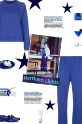 How to wear a Co-Ord Fleece Lined Track Suit!
