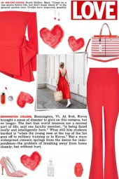 How to wear a Co-Ord Tailored Set!