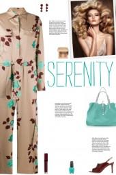 How to wear a Floral Print Cotton Jumpsuit!