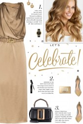 How to wear a Draped Belted Sleeveless Dress!