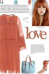 How to wear an Embellished Layered Mini Dress!