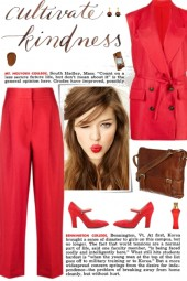 How to wear a Co-Ord Linen Pant Set!