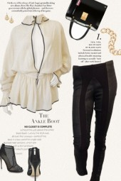 Vintage Valentino blouse