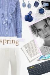 work spring