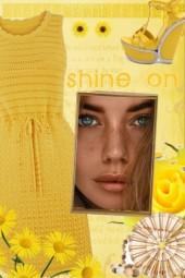 SHINE ON!!