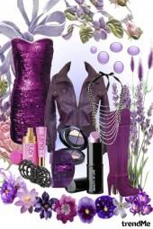 purple flowers..:)