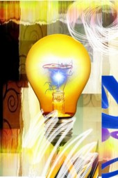 Abstract idea