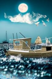 ships @ sea