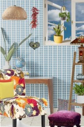 mix and match w/ home decor