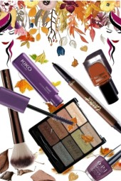 new fall color trends 2020