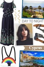 Mia in Cyprus