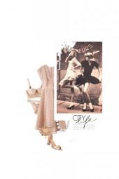 Quelques Pas De Danse / A Few Dance Steps