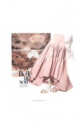 La Salle De Bal / The Ballroom