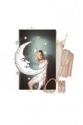 L'Enfant De La Lune / The Moon Child ☆