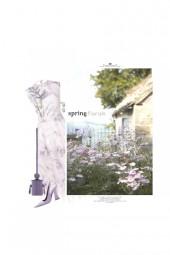 Son Jardin / Her Garden