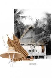 La Maison Sur La Plage / The House On The Beach