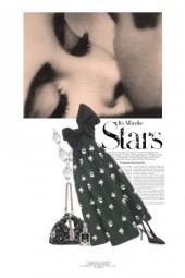 La Tête Pleine D'Étoiles / The Head Full Of Stars