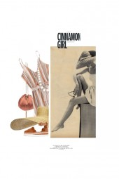 Le Goût De La Cannelle / The Taste Of Cinnamon